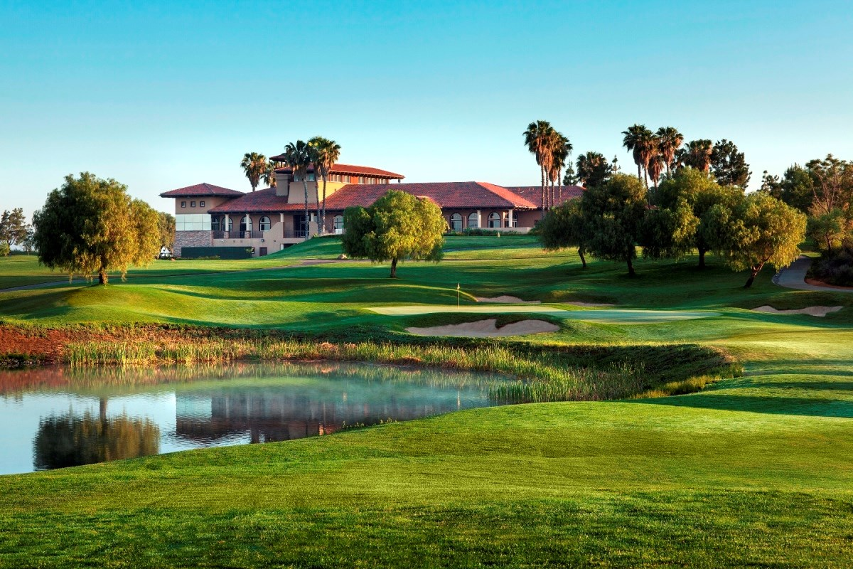 New Homes in Beaumont, CA - Cherry Blossom at The Fairways Morongo Golf Club at Tukwet Canyon