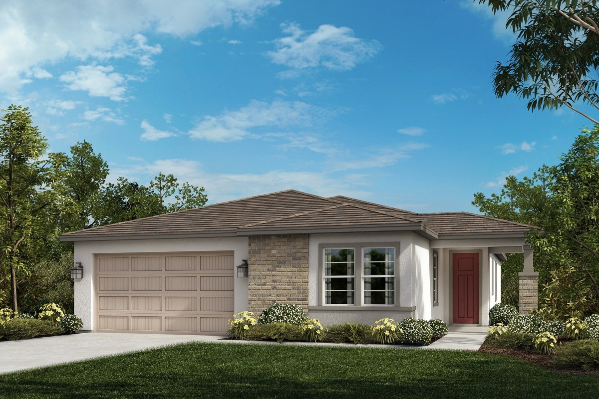 New Homes in Loma Linda , CA - Citrus Glen Residence 2048