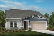 New Homes in Loma Linda , CA - Residence 2324
