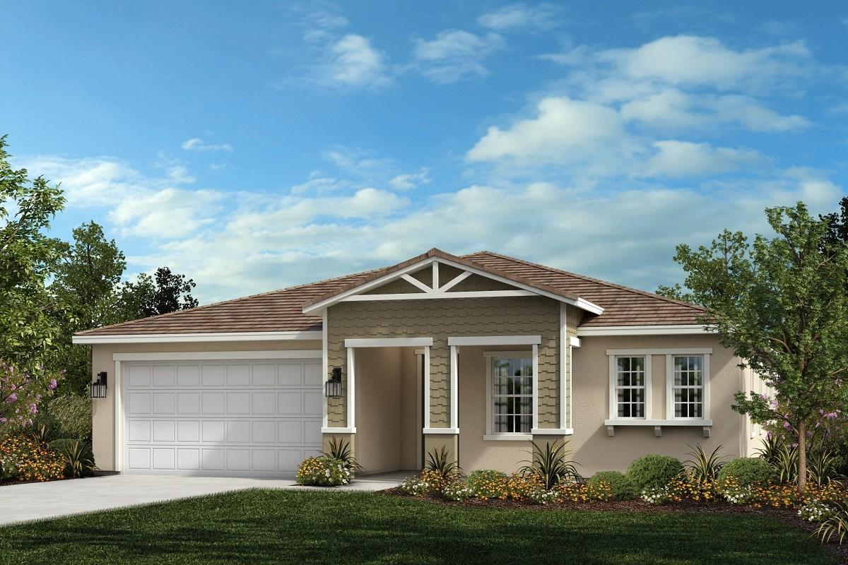 New Homes in Loma Linda , CA - Citrus Glen Residence 2507