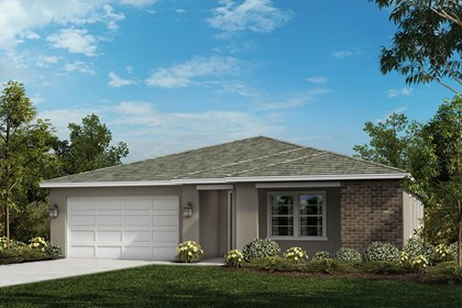 Residence 2507 Modeled New Home Floor Plan In Citrus
