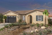 New Homes in Menifee, CA - Residence 2091 Modeled