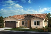 New Homes in Moreno Valley, CA - Residence 2155