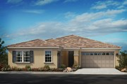 New Homes in Moreno Valley, CA - Residence 2696