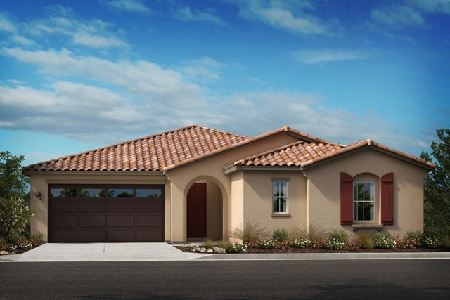 New Homes in Moreno Valley, CA - Spanish 'A' with Jr. Suite