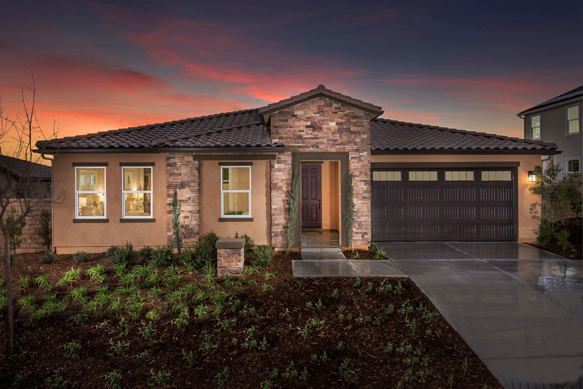 New Homes in Moreno Valley, CA - Daybreak Residence 2977
