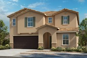 New Homes in Victorville, CA - Residence 2899