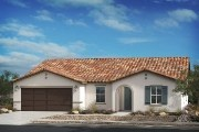 New Homes in Victorville, CA - Residence 2091