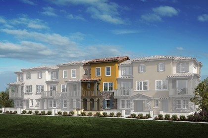 New Homes in Chino Hills, CA - Unit One