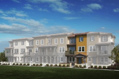 New Homes in Chino Hills, CA - Unit Two