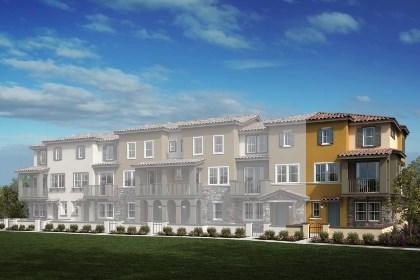 New Homes in Chino Hills, CA - Unit Three