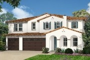 New Homes in Rancho Cucamonga, CA - Residence 4076