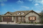 New Homes in Rancho Cucamonga, CA - Residence 2778