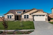 New Homes in Rancho Cucamonga, CA - Residence 3381