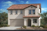 New Homes in Ontario Ranch, CA - Residence Four