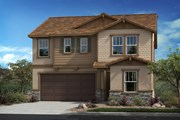 New Homes in Ontario Ranch, CA - Residence Five Modeled