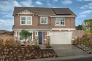 New Homes in Riverside, CA - Residence Five Modeled