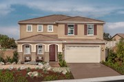New Homes in Riverside, CA - Residence Six Modeled