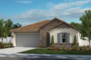 New Homes in Ontario, CA - Residence 1771