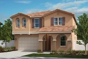 New Homes in Ontario, CA - Residence 2886