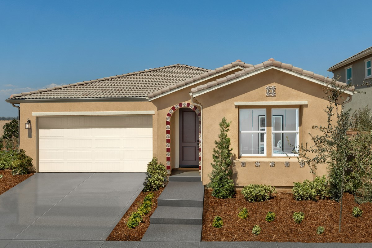 New Homes in Ontario Ranch, CA - Northpark Residence One