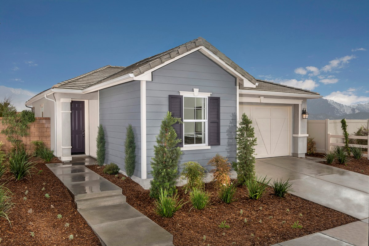 Residence Five Modeled – New Home Floor Plan in Northpark by ... on