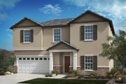 New Homes in Menifee, CA - Residence 2544