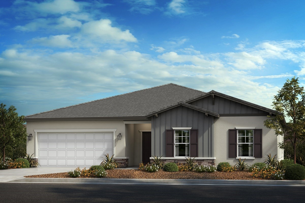New Homes in Menifee, CA - Peppertree at Hidden Hills Residence 2628