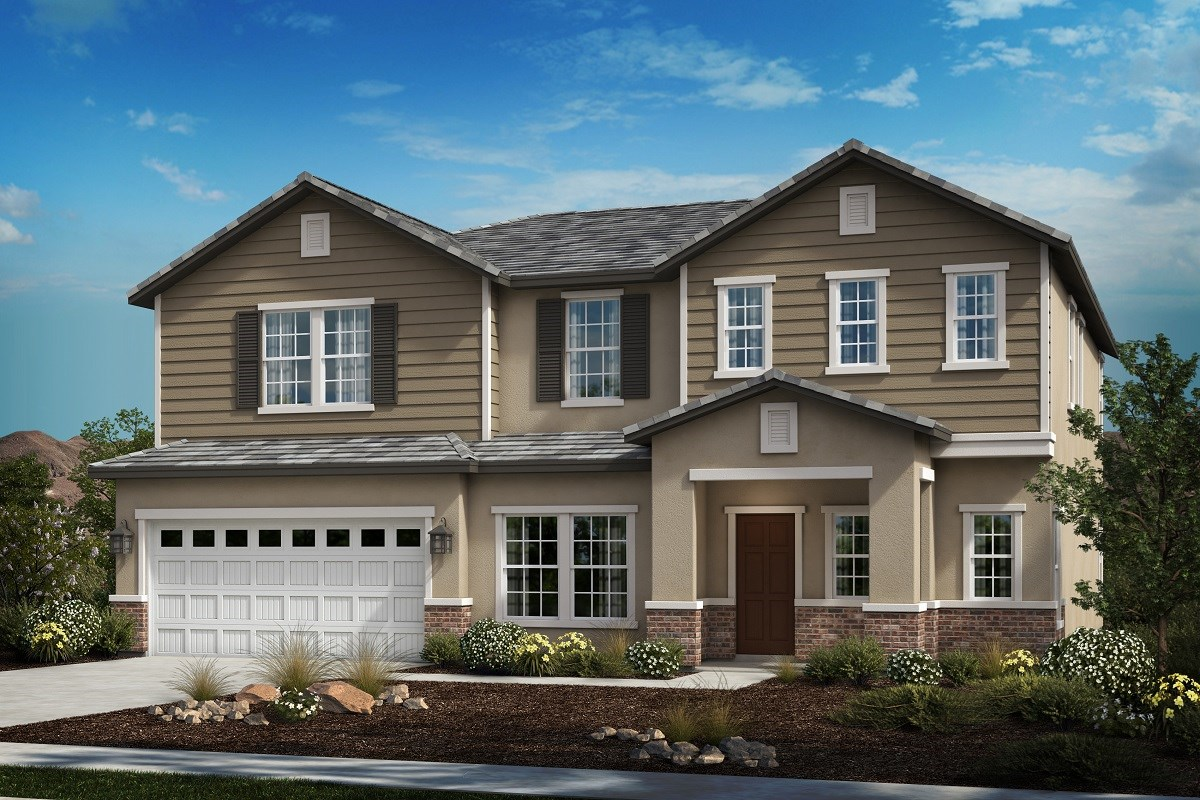New Homes in Menifee, CA - Peppertree at Hidden Hills Residence 3595