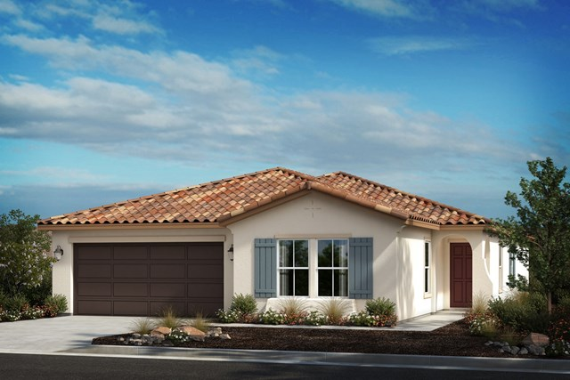 New Homes in Menifee, CA - Spanish 'A'