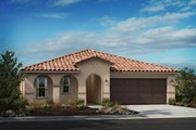 New Homes in Menifee, CA - Residence Three