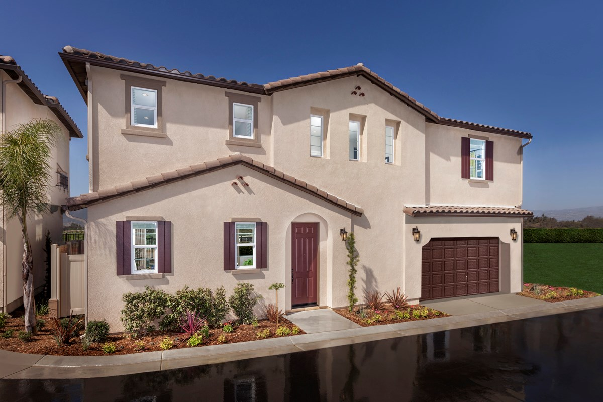 New Homes in Murrieta, CA - Seneca Residence One