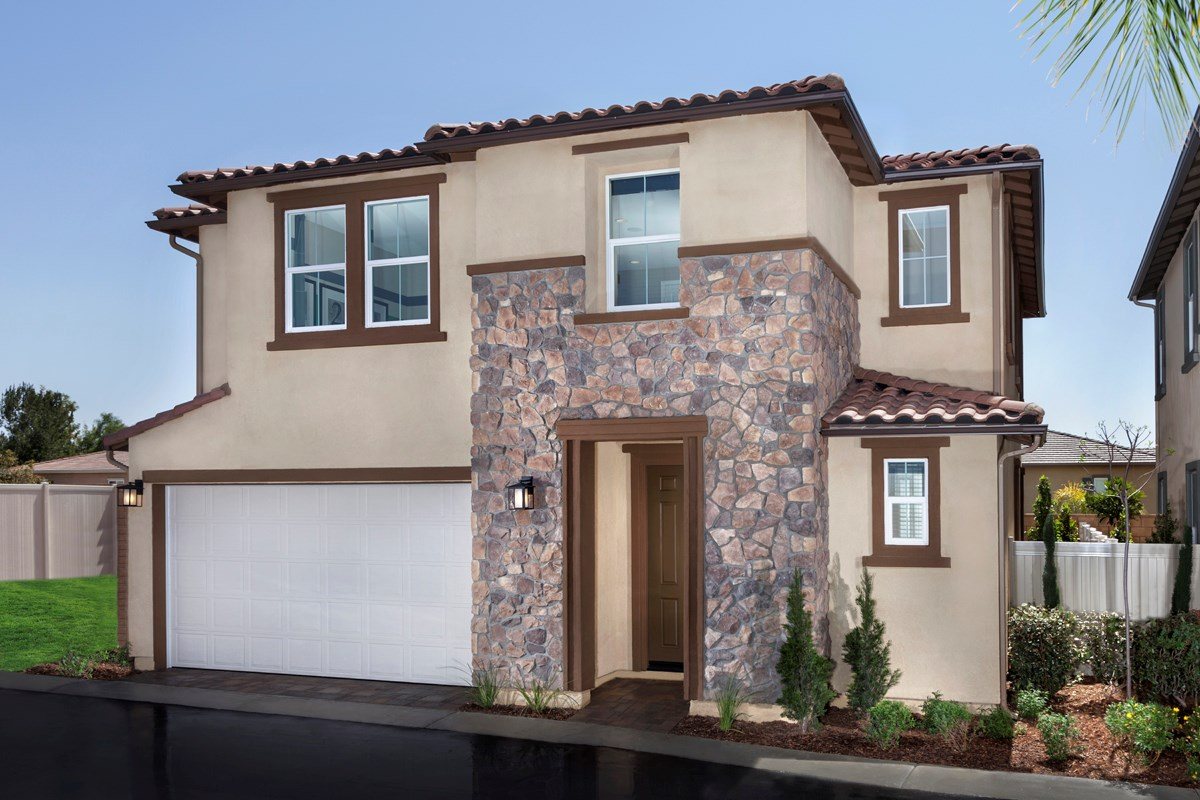 New Homes in Murrieta, CA - Seneca Residence Three