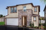 New Homes in Murrieta, CA - Residence Three Modeled