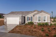 New Homes in Menifee, CA - Residence 1430