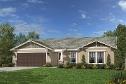 New Homes in Lake Elsinore, CA - Residence 1430