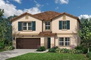 New Homes in Lake Elsinore, CA - Residence 2537