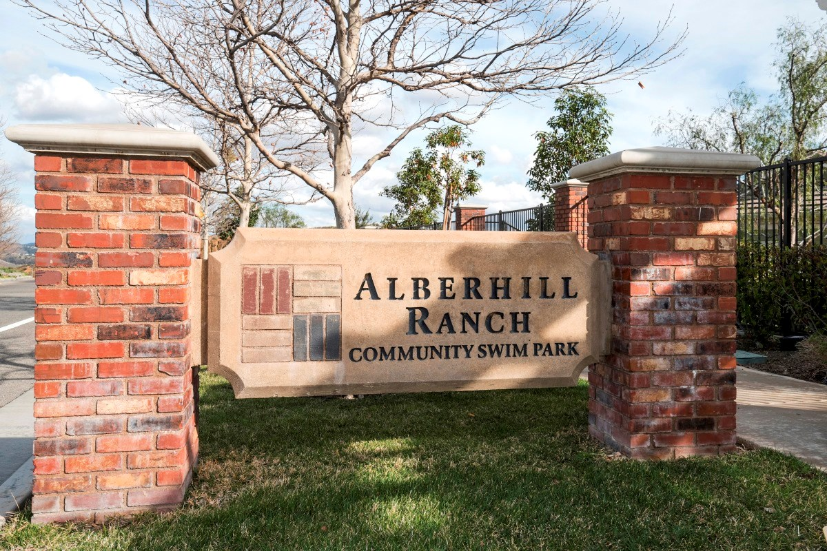 New Homes in Lake Elsinore, CA - Skypointe at Alberhill Ranch Alberhill Ranch Community Swim Park