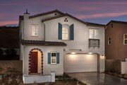 New Homes in Corona, CA - Sorrel Residence Five