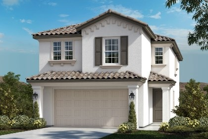 New Homes in Upland, CA - Collegiate 'C'