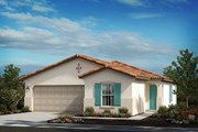 New Homes in South Perris, CA - Residence 1445