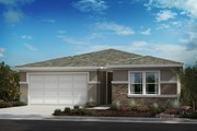 New Homes in Perris, CA - Residence Two