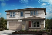 New Homes in South Perris, CA - Residence 2227