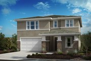 New Homes in Perris, CA - Residence 2909