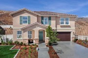 New Homes in San Jacinto, CA - Residence Four Modeled