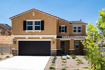 New Homes For Sale In San Jacinto Ca Stonecrest Community