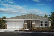 New Homes in Wildomar, CA - Residence Three