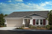 New Homes in Wildomar, CA - Residence Two Modeled