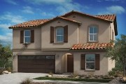 New Homes in Fontana, CA - Residence Three