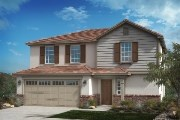 New Homes in Fontana, CA - Residence Four